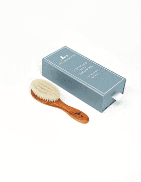 Soft Baby Brush perfect for Baby Shower Gift